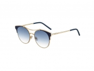 Jimmy Choo sončna očala - Jimmy Choo LUE/S LKS/VM