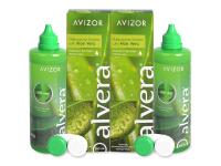Tekočina Alvera 2 x 350 ml  - Ekonomično dvojno pakiranje tekočine