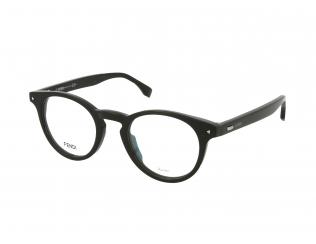 Panto okvirji za očala - Fendi FF 0219 807