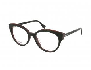 Panto okvirji za očala - Fendi FF 0280 807