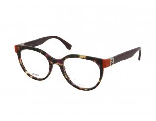 Fendi okvirji za očala - Fendi FF 0131 MFX