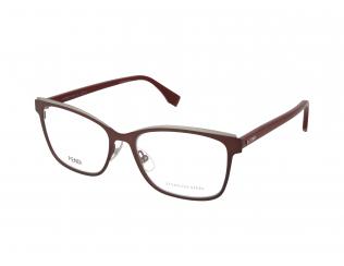 Fendi okvirji za očala - Fendi FF 0277 LHF