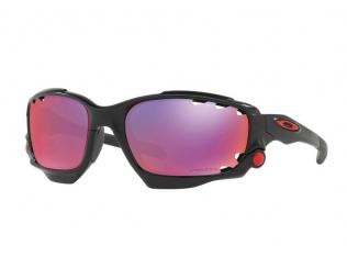 Pravokotna sončna očala - Oakley RACING JACKET OO9171 917137