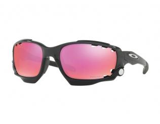 Pravokotna sončna očala - Oakley RACING JACKET OO9171 917138