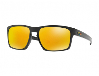 Oakley sončna očala - Oakley SLIVER OO9262 926227