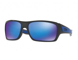 Pravokotna sončna očala - Oakley TURBINE OO9263 926305