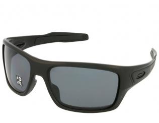 Pravokotna sončna očala - Oakley TURBINE OO9263 926307