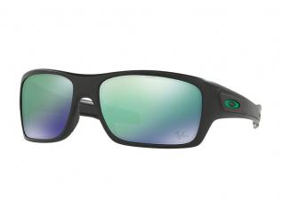 Pravokotna sončna očala - Oakley TURBINE OO9263 926315