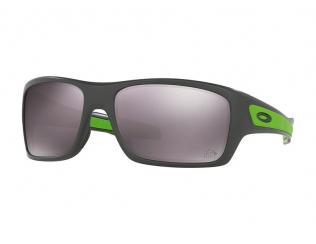 Pravokotna sončna očala - Oakley TURBINE OO9263 926327