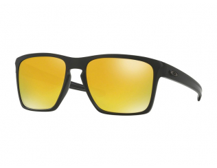 Oakley sončna očala - Oakley Sliver XL OO9341 934107
