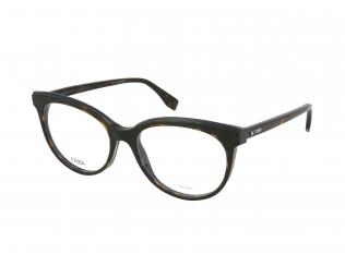 Panto okvirji za očala - Fendi FF 0254 086
