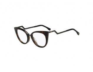 Fendi okvirji za očala - Fendi FF 0119 RZU