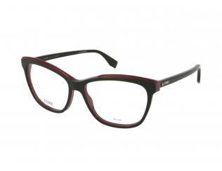 Cat Eye okvirji za očala - Fendi FF 0251 807