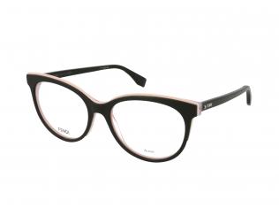 Panto okvirji za očala - Fendi FF 0254 807