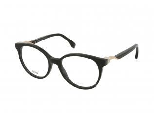 Okvirji za očala - Fendi - Fendi FF 0202 807