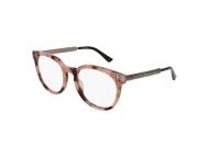 Okvirji za očala - Gucci GG0219O-010