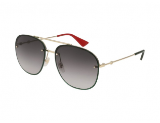 Gucci sončna očala - Gucci GG0227S-001