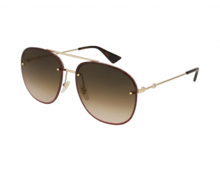 Gucci sončna očala - Gucci GG0227S-003