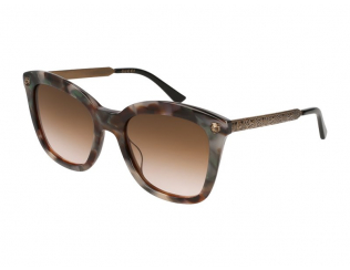 Gucci sončna očala - Gucci GG0217S-004