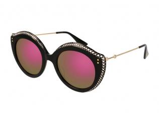 Gucci sončna očala - Gucci GG0214S-002