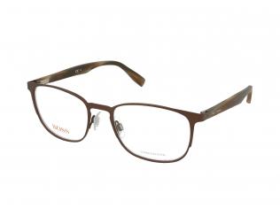 Oval / Elipse okvirji za očala - Boss Orange BO 0304 BU0