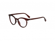 Okvirji za očala - Fendi FF 0127 MQN