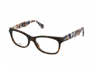Okvirji za očala - Fendi - Fendi FF 0206 8W8