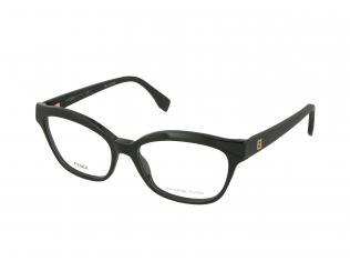 Fendi okvirji za očala - Fendi FF 0046 64H