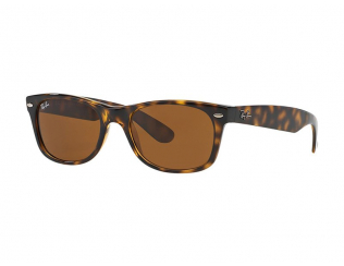 Classic Way sončna očala - Ray-Ban New Wayfarer Classis RB2132 710