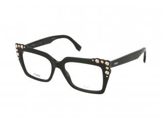 Fendi okvirji za očala - Fendi FF 0262 807