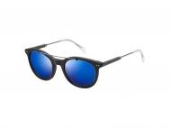 Tommy Hilfiger sončna očala - Tommy Hilfiger TH 1348/S JU4/XT