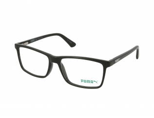 Pravokotna okvirji za očala - Puma PJ0016O 001