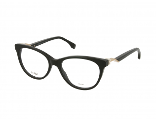 Fendi okvirji za očala - Fendi FF 0201 807