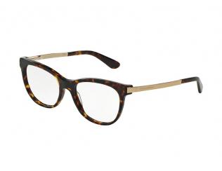 Oglata okvirji za očala - Dolce & Gabbana DG 3234 502