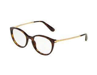 Panto okvirji za očala - Dolce & Gabbana DG 3242 502