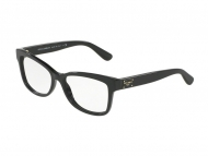 Cat Eye okvirji za očala - Dolce & Gabbana DG 3254 501
