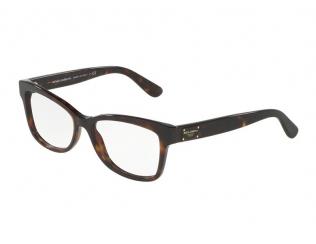 Cat Eye okvirji za očala - Dolce & Gabbana DG 3254 502
