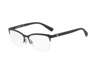 Okvirji za očala - Oval / Elipse - Emporio Armani EA 1068 3001