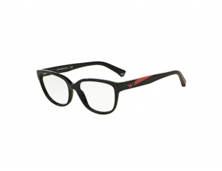Cat Eye okvirji za očala - Emporio Armani EA 3081 5017