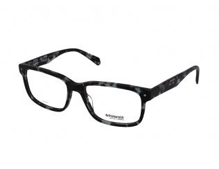 Pravokotna okvirji za očala - Polaroid PLD D335 ACK
