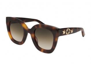 Gucci sončna očala - Gucci GG0208S-003