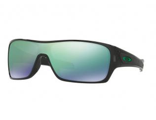 Pravokotna sončna očala - Oakley TURBINE ROTOR OO9307 930704