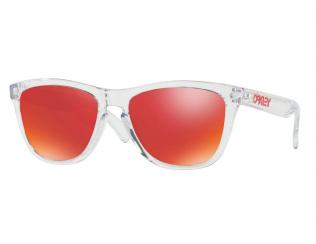 Športna očala Oakley - Oakley Frogskins OO9013 9013A5