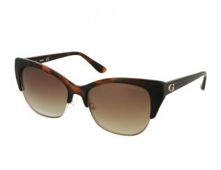 Guess sončna očala - Guess GU7523 52X