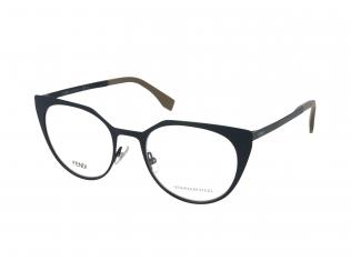 Extravagant okvirji za očala - Fendi FF 0161 D0M