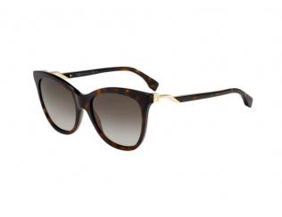 Fendi sončna očala - Fendi FF 0200/S 086/HA