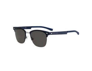 Browline sončna očala - Hugo Boss BOSS 0934/N/S RCT/2K