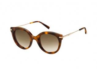 Oval / Elipse sončna očala - Max Mara MM Needle VI 2IK/HA
