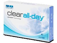 Clear All-Day (6leč)
