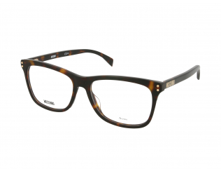 Oglata okvirji za očala - Moschino MOS501 086